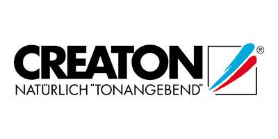 Логотип Креатон