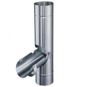 Титан-цинковая водосточная система Vm-Zink