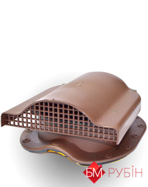 аератор для металочерепиці WPBN
