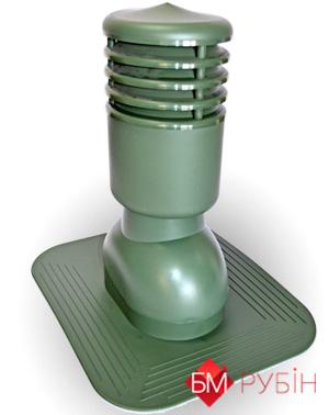 Вентиляционный выход универсальный KPGO-1-5