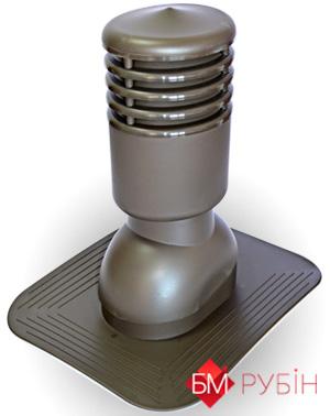 Вентиляционный выход универсальный KPGO-1-7