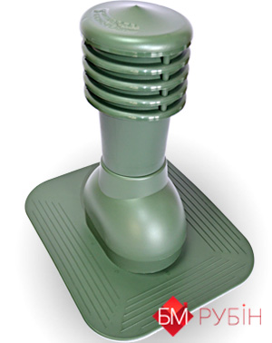 Вентвыход под битумку KPG-1-5