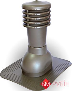 Вентвыход под битумку KPG-1-7
