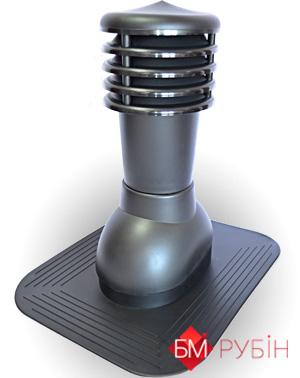 Вентвыход под битумку KPG-1-2