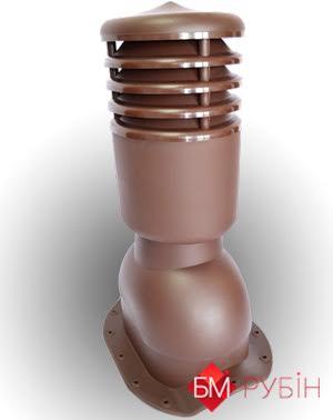 вентвыход для металлочерепицы утепленный KBWO-1-1