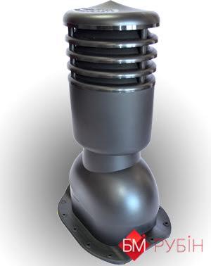 вентвыход для металлочерепицы утепленный KBWO-1-2