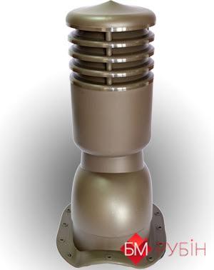 вентвыход для металлочерепицы утепленный KBWO-1-7