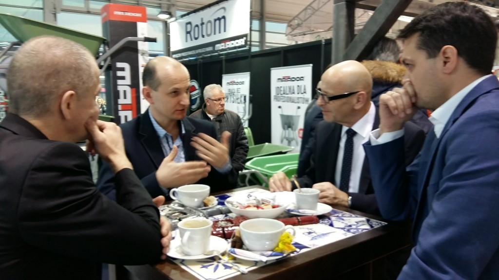 Volodymyr Hrytza ta partnery