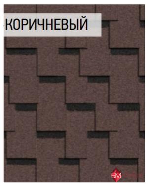 Icopal plano claro фото натурально-коричневый