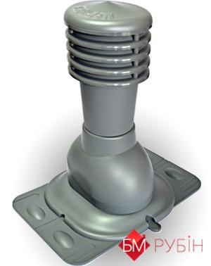 Вентвыход универсальный KU-1-3